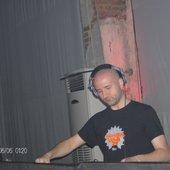 Mario@M25Club,Warsaw
