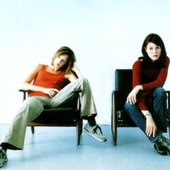 """Photosession in 1999 for album \""""A small step for love\"""""""