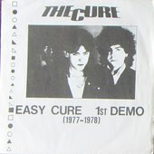 Easy Cure 1st Demo (1977–1978)