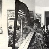 Georgia Kelly 1972