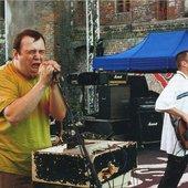 OX S.O.S Festiwal 2003 - RUaH 24