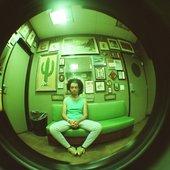 Green Room by Weldon Grover