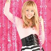 Hannah Montana 3 Photoshoot
