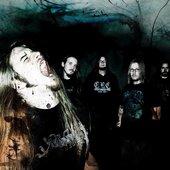 Damnation Defaced Band 2008