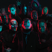 SLIPKNOT | We Are Not Your Kind (2019)