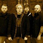 The Ataris - 2009 lineup.