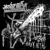 Sobredosis de Heavy Metal