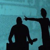 END OF tour / pic by Khristine Gillard