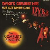 Dyke's Greatest Hits - The Complete Singles