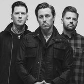 Eighteen Visions 2017
