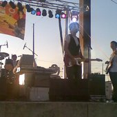 laura palmer Spring Student Festival 2008