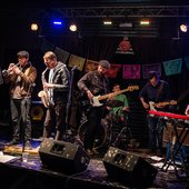 Live at The Motor Room '15