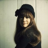 Astrud Gilberto photographed in Germany by Ingo Barth