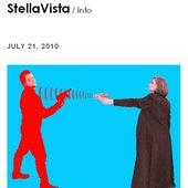 EP review on Stellavista online blog