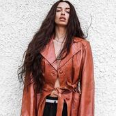 """Gypsy Woman"" photoshoot"