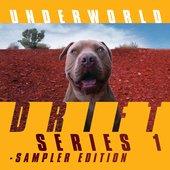 DRIFT Series 1 Sampler Edition
