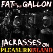 Jackasses on Pleasure Island