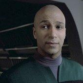 Tom Morello in Star Trek