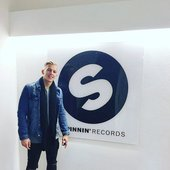 LVNDSCAPE at Spinnin' Records