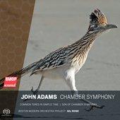 John Adams: Chamber Symphony