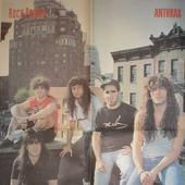 Anthrax (Rock Power magazine 1991)