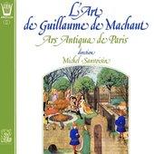 L'Art de Guillaume de Machaut