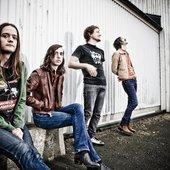 Photo by Rickard Eriksson