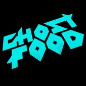 Ghost Food 2011 logo