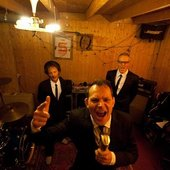 Cooper - punk rock band