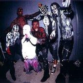 Motograter (Ozzfest 2003) Promo