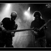 Robin & Tymon  - Live