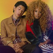 Lion Babe for LADYGUNN Fall/Winter 2016