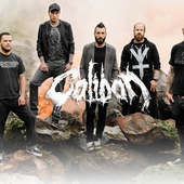 Caliban 2013-2014