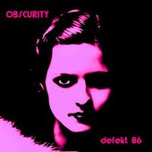 Obscurity - EP