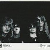 Pestilence (Malleus Maleficarum lineup)