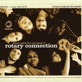 The Very Best of Rotary Connection