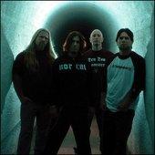 Machine Head 2003