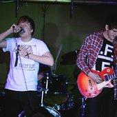 сlub Kiev 01.2011