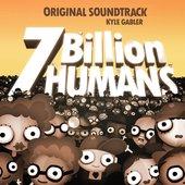 7 Billion Humans Original Soundtrack