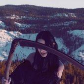 Chelsea Wolfe for Revolver Magazine