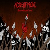 Deep Wound Red