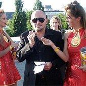 Westbam DANCE AWARD 2003