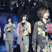 アクメ wonderful world promotion band pic