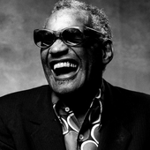 Ray Charles - Found on the Web - No author mentioned.png