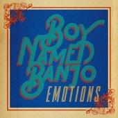 Emotions - Single