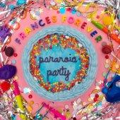 paranoia party - EP