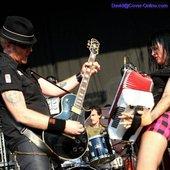 Shamrock N Roll Festival w. Dropkick Murphys