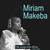 Folk Songs from Africa