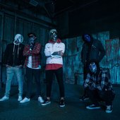 Hollywood Undead (Five Album)