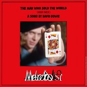 The Man Who Sold The World - Single